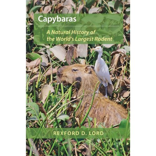 Review_CapybarasNaturalHistory